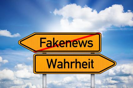 Fake News überall?! (von Marcus Hanke)