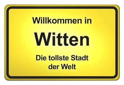 Aufenthaltstitel erteilt durch Ausländerbehörde Witten (von Marcus Hanke)
