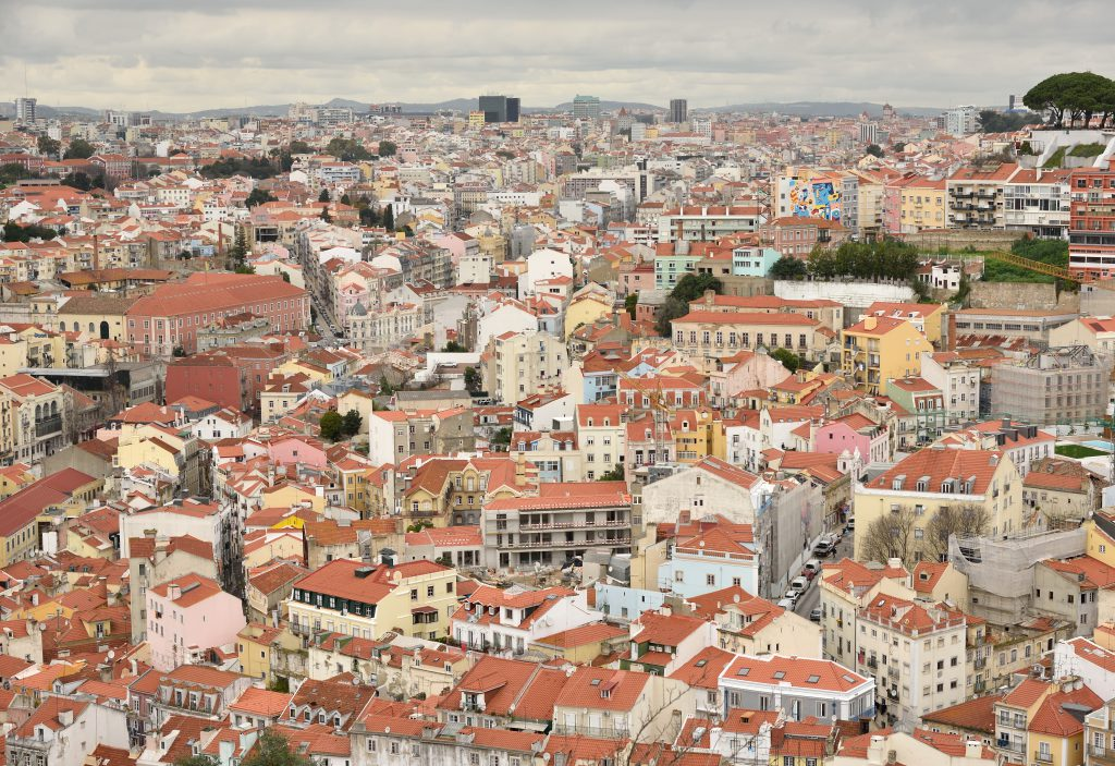 Foto-Agentur.de Marcus Hanke, Shootingreise Lissabon